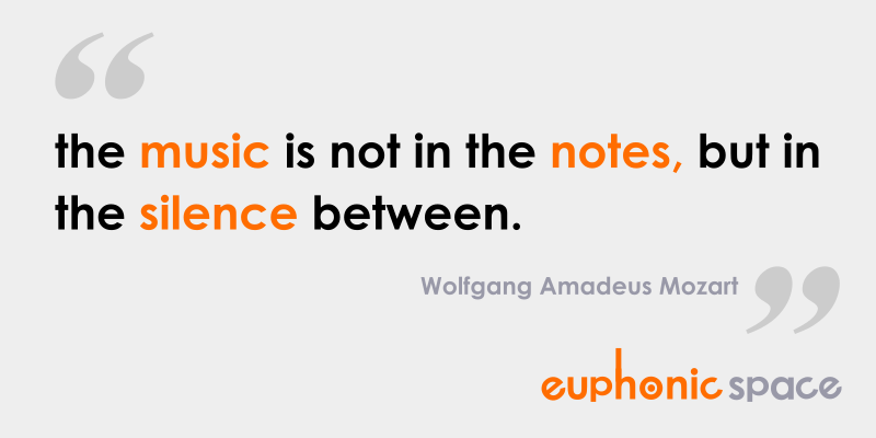 Mozart Music Quote